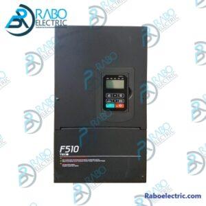 اینورتر تکو 110KW - 150HP ورودی سه فاز F510-4150-C3
