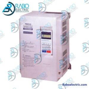 اینورتر تکو 7.5KW - 10HP ورودی سه فاز 7200MA