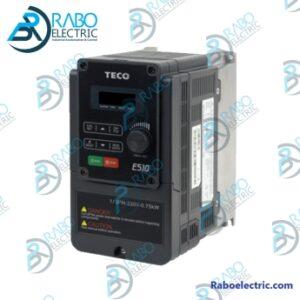 اینورتر تکو 15KW - 20HP ورودی سه فاز E510-420-H3