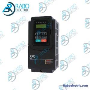 اینورتر تکو 75KW -100HP ورودی سه فازA510-4100-H3F