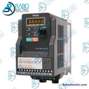 اینورتر تکو 1.5KW - 2HP ورودی تکفاز L510-202-SH1-N