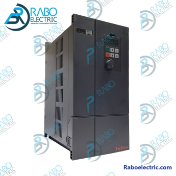 اینورتر یولیکو 22KW - 30HP ورودی سه فاز YD101-0022-T4