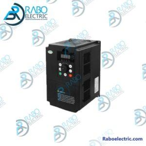 اینورتر 2.2KW - 3HP سانیو ورودی سه فاز سری SY8600 سنگین کار