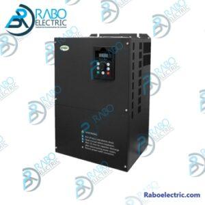 اینورتر 11KW - 15HP سانیو ورودی سه فاز سری SY8600 کاربرد عمومی