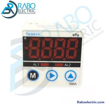 ترانسمیتر فشار 1_1- بار خلا (کامپوند) سنسیس کد  SMAAGPC100R8G