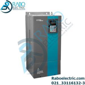 اینورتر 110KW - 150HP برند QMA پاور درایو سری Q9000