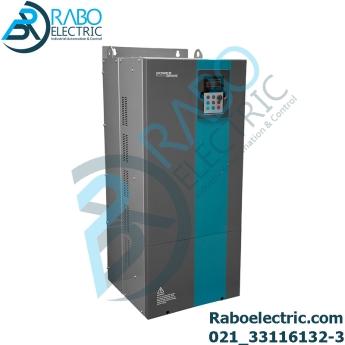 اینورتر 160KW - 215HP برند QMA پاور درایو سری Q9000