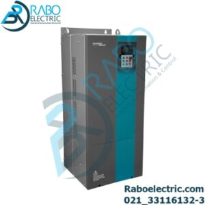 اینورتر 132KW - 175HP برند QMA پاور درایو سری Q1000