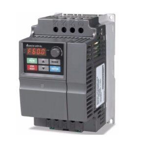اینورتر دلتا 2.2KW - 3HP ورودی سه فاز VFD022EL43A
