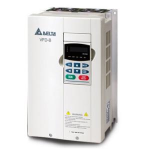 اینورتر دلتا 0.75KW - 1HP ورودی تکفاز VFD007B21A