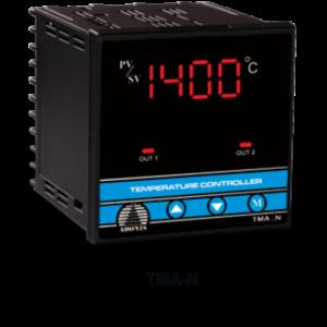 ترموستات آدنیس تک نمایشگر دیجیتال TMA-N سایز 96*96