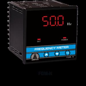 فرکانس متر آدنیس مدل FDM-N