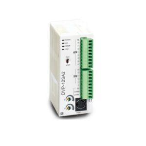 PLC دلتا DVP12SA2-11T