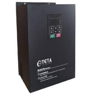اینورتر تتا 132KW - 175HP ورودی سه فاز MA510-4175
