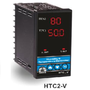 کنترل کننده های یکچارچه رطوبت و دما مدلHTC2-V