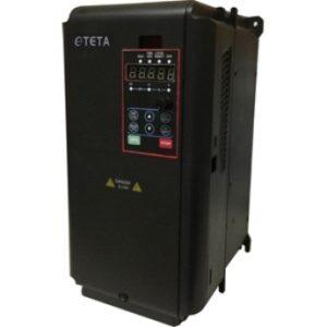 اینورتر تتا 5.5KW - 7.5HP ورودی سه فاز MA610-407G5