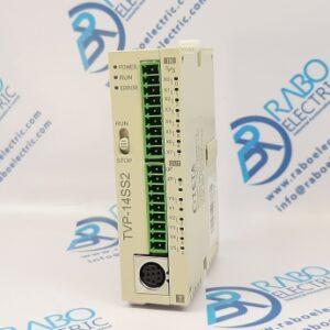 PLC تتا  14SS2 با خروجی ترانزیستوری NPN