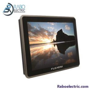 نمایشگر FLEXEM خازنی 15 اینچ full view کد FE5150