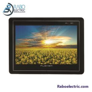 نمایشگر FLEXEM اقتصادی 7 اینچ اترنت دار با پوشش مستحکم کد FE4070iE